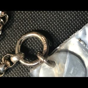 Silpada Jewelry - NWOT vintage sterling bracelet